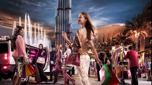 Retail is one of the safest investment sectors in the UAE