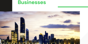Abu Dhabi Dual License Initiative: Benefits to Local Businesses
