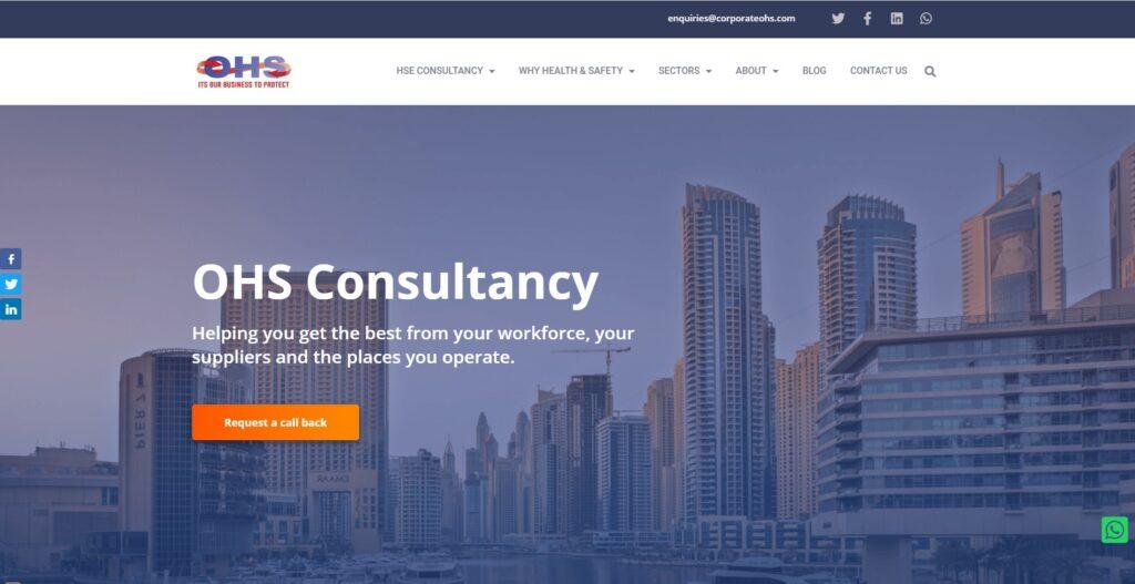 Corporate OHS Portfolio_ Startup N Marketing