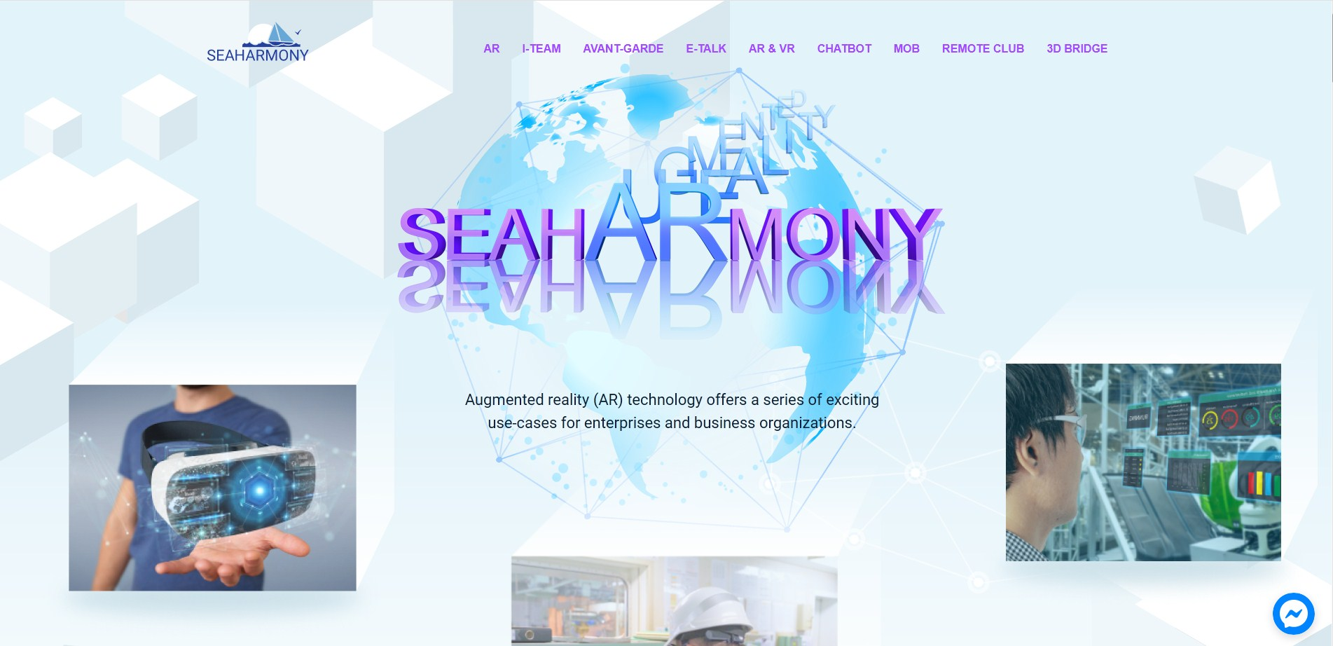 Seaharmony, SEO, PPC & Development Portfolio - Startup N Marketing